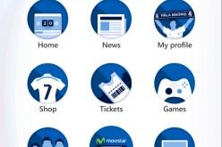 L'app del Real Madrid porta l'emozione del calcio anche fuori dallo stadio