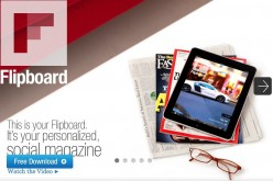 Twitter vuole Flipboard e i suoi magazine social