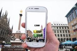 Apple investe nella realtà aumentata con Metaio