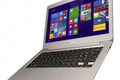 Nuovo ASUS ZenBook UX305 nell'edizione esclusiva Aurora Gold