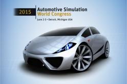 Al via l'Automotive Simulation World Congress