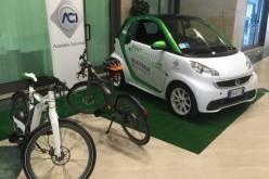 Automobile Club Roma presenta il programma ACI per la mobilità elettrica