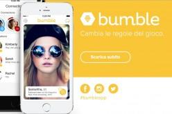Bumble: l'app per incontri che cambia le regole del gioco