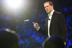 Cisco cambia la piramide, in cima arriva Chuck Robbins