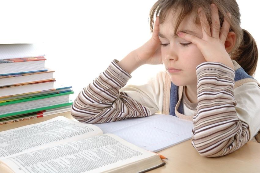 Scuola, quasi 3 alunni si 100 hanno un disturbo dell'apprendimento