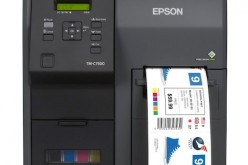 Epson porta a Ipack-IMA le soluzioni per la stampa di etichette on-demand