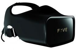 Fove: il primo visore con eye-tracking sarà presto realtà