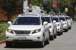 Google Car: anche i robot fanno gli incidenti