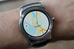 Google Maps arriva su Android Wear