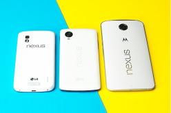 Il prossimo Nexus verrà dalla Cina