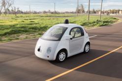 Le Google Car più attente quando ci sono bambini