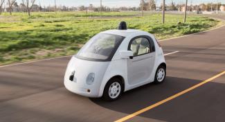 Secondo l'esperto le Google Car sono troppo buone