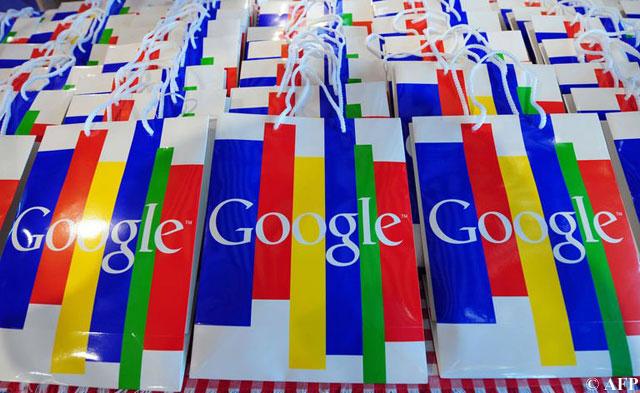 Google introdurrà il tasto