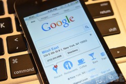 Google: le ricerche su mobile superano quelle su PC