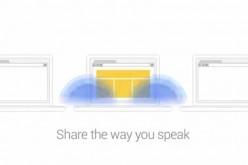 Chrome canta grazie a Google Tone
