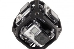GoPro salta sul treno della realtà virtuale