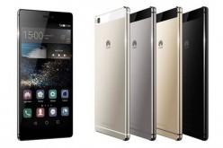 Huawei P8 disponibile in Italia