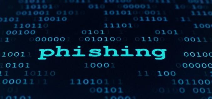 Quasi 1 dipendente su 2 riceve attacchi phishing giornalieri