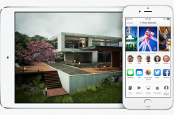 Apple e la non rivoluzione di iOS 9