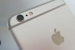 iPhone 6S: arriva la fotocamera da 12 megapixel
