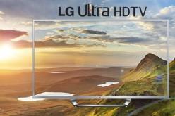 LG annuncia la nuova iniziativa dedicata ai TV Ultra HD