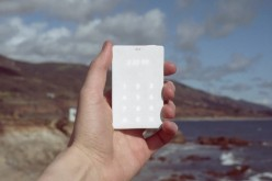 Light Phone: lo smartphone che può solo telefonare