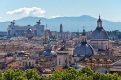 Roma: il mercato immobiliare riparte dalle compravendite