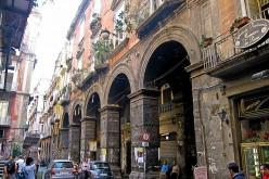 Il mercato immobiliare a Napoli