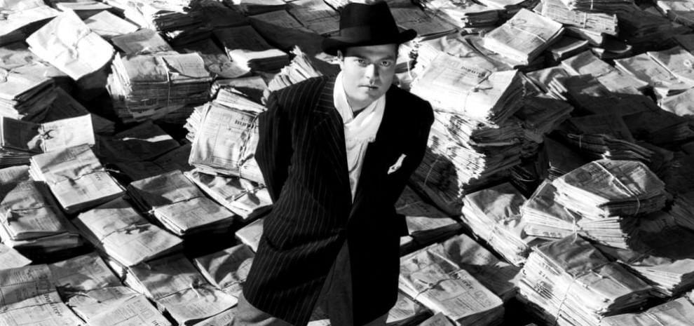 Orson Welles, appello di crowdfunding per finire il suo ultimo film