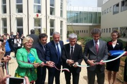 Engineering all'inaugurazione del Polo di Nanotecnologia a Lecce