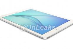 Samsung: come sarà il Galaxy Tab S2