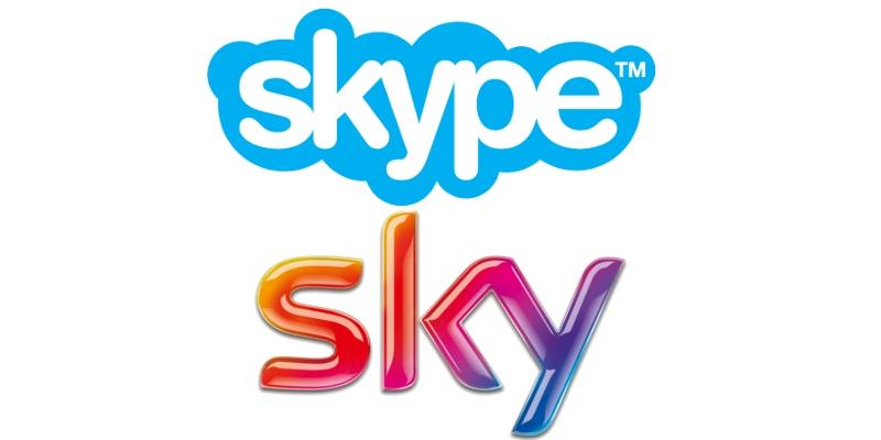 Skype non può registrarsi come marchio comunitario perché troppo simile a Sky