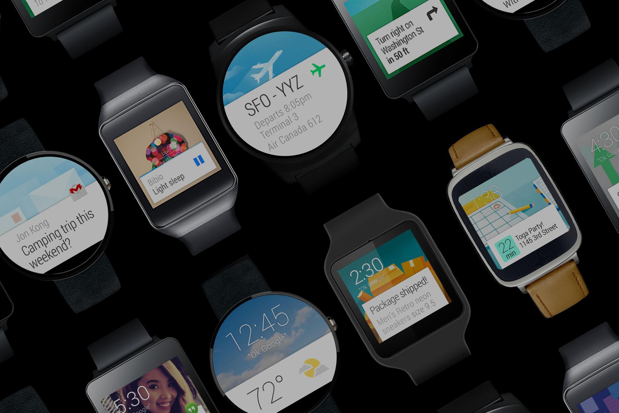 Il mercato smartwatch cresce del 67%