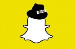 """Snapchat si scopre editore con """"Real Life"""""""