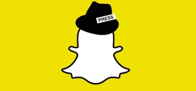 Snapchat punta sulle news e rinnova Discover