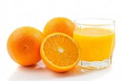 Il succo d'arancia è un toccasana per il cervello degli over 65