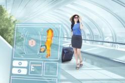 Trasporto aereo: chi usa la tecnologia, viaggia più felice