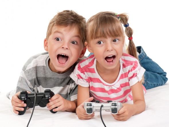 Dislessia nei bambini, ecco perché i videogiochi possono essere d'aiuto