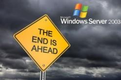 La migrazione da Windows Server 2003: opzione #1