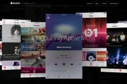 Apple Music è un affare per gli artisti