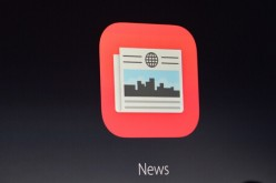 Apple News chiude in Cina