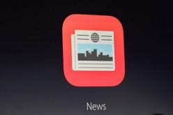 Apple News diventa a pagamento