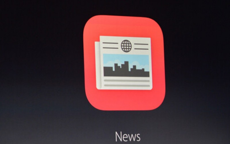 Apple News diventa a pagamento