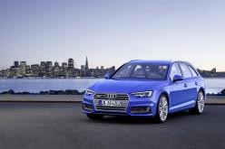 Le nuove Audi A4 e A4 Avant