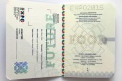 Xerox lancia il Passaporto Ufficiale di Expo 2015