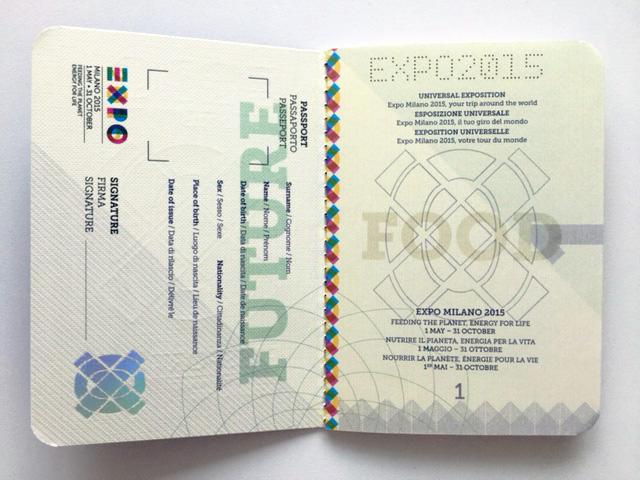 Se sono i social a dare il via libera per un passaporto