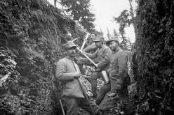 La storia della Grande Guerra