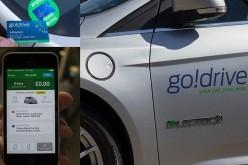 Ford sperimenta a Londra il car-sharing alternativo
