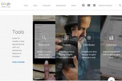 News Lab: lo strumento di Google per i giornalisti digitali