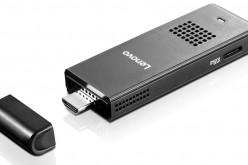 Ideacentre Stick 300: il PC Lenovo sottile 15 mm
